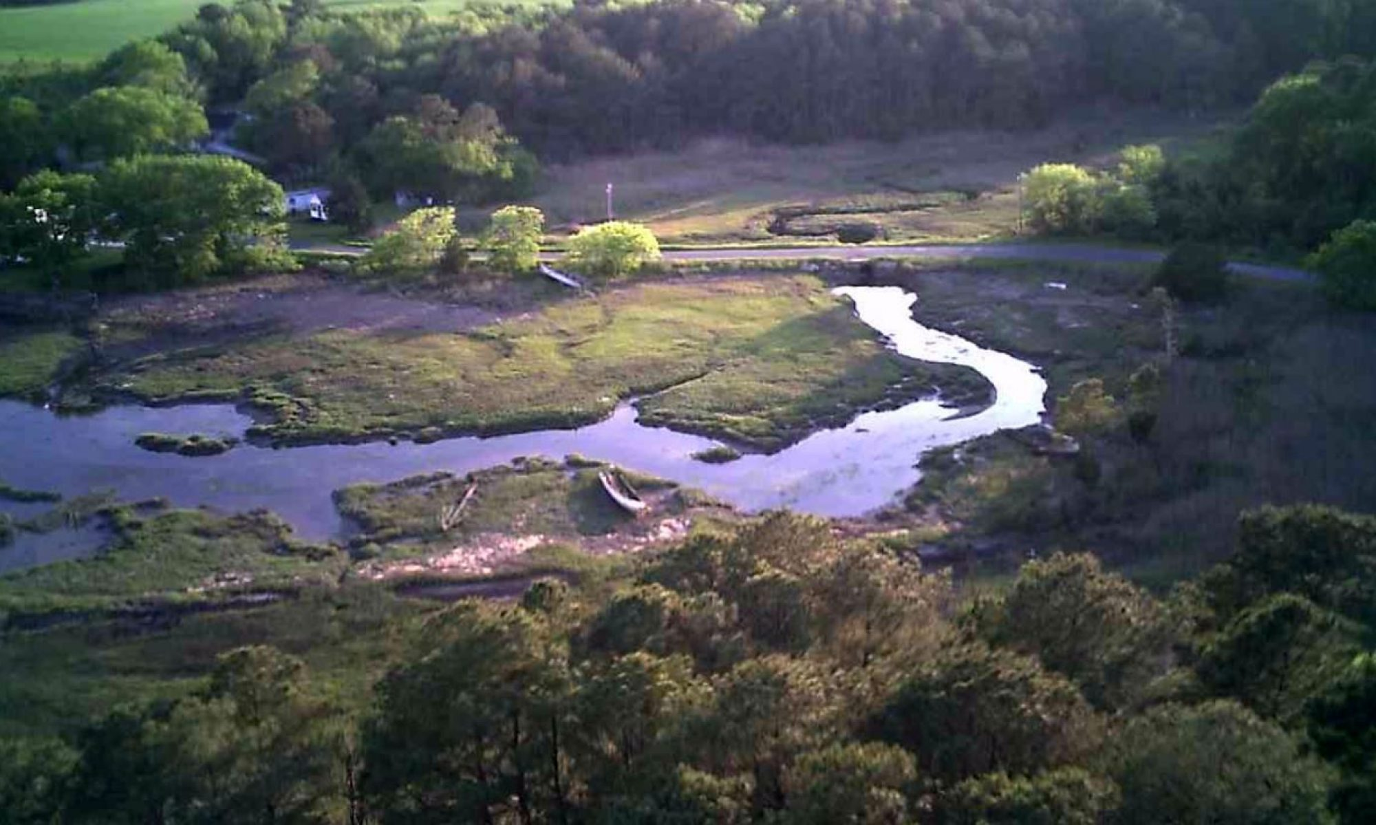 Virginia Coast Reserve Long-Term Ecological Research